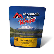 Mountain House Food Mountain House Freeze Dried Meals Good For 30 Years The