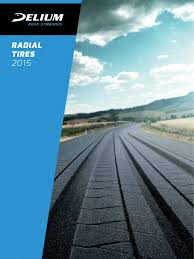 delium radial catalog single pages low tire vehicles
