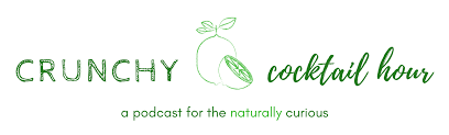 tips for a healthy thanksgiving crunchy cocktail hour episode 05