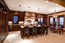 dining room with kitchen designs kitchen dining room designs marceladick com