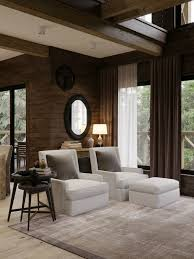 Chalet Style by Country House In Chalet Style By Dmitriy Kurilov U2013 Sortra