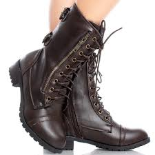 womens leather boots leather boots for will keep you stylish looking in winters