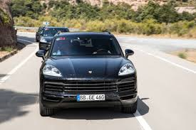 Porsche Cayenne 1st Generation - porsche cayenne 3 the third installment 9tro