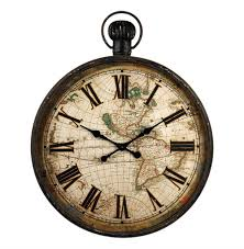 fascinating french style wall clock 44 french style wall clock
