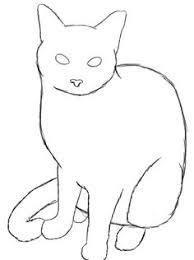draw cute cat google cats funny