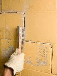 Best Basement Wall Sealer by Paint Basement Walls Basements Ideas
