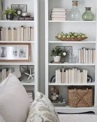 Styling Bookcases Best 25 Decorate Bookshelves Ideas On Pinterest Book Shelf