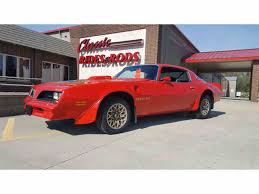 1977 pontiac firebird trans am for sale on classiccars com 21