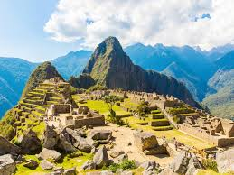 7 new wonders of the world travel channel