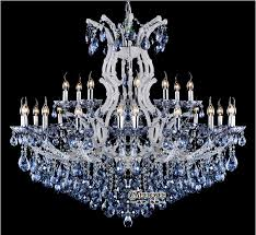 Blue Chandelier Shades Awesome Large White Chandelier Large Chandelier Shades Chandeliers