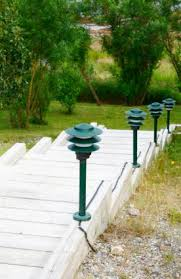Landscape Path Lights Landscape Path Lighting Lovetoknow