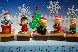 amazon com all 5 hallmark peanuts wireless band from 2011 and