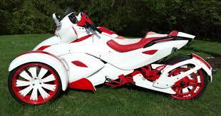 can am motorcycles for sale in cincinnati ohio