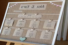 wedding table assignment board table seating chart ideas for weddings 1514373290 innovative wedding