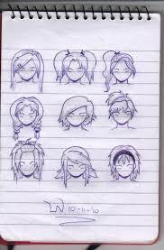 s19opu anime girls hairstyles