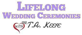 wedding planners okc lifelong wedding ceremonies wedding officiant in okc