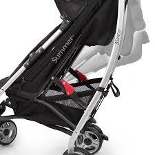 summer infant 3d lite stroller black babies