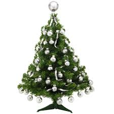 ideas to decorate tabletop christmas trees u2014 modern home interiors