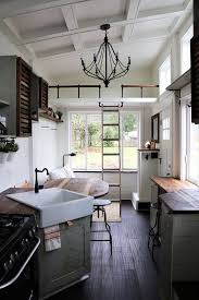 Functional Kitchen Seating Small Kitchen 9 Dreamy Tricks To Make A Small Kitchen Look Bigger Daily Dream