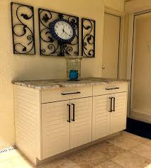 Outdoor Kitchen Cabinets Polymer Outdoor Cabinets Direct