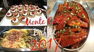 monte carlo cuisine monte carlo dinner buffet 2017 las vegas