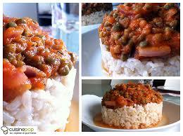 cuisiner le riz riz semi complet à la sauce bolognaise végétalienne autres plats
