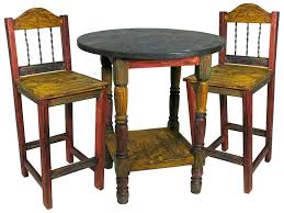 Mexican Dining Room Furniture by Rustic Dining Room Furnituremexican Style Sets Mexican Pine Table