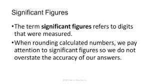 uncertainty in measurement ppt video online download
