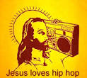 The amusing musings of Karl Nova: When Hip Hop went to Church