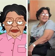Consuela Meme - consuela justpost virtually entertaining
