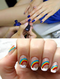 beautiful and easy nail art tutorials 5 my favorite pics latest