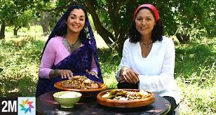 cuisine de choumicha vidéos ch hiwate bladi et ch hiwates choumicha au royaume de sourour