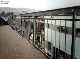 balkon edelstahlgel nder balkongeländer edelstahl geländer balkon treppe neuwied m t polyester
