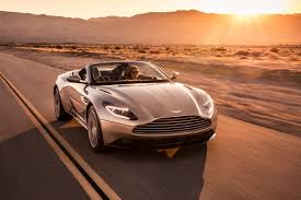 aston martin rapide shows its aston martin unveils nearly 300k convertible db11 volante