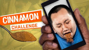 Challenge Deadly Challenge
