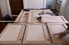 what of paint for cabinet doors diy how to paint cabinets by an update on our