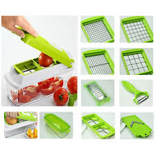 genius nicer dicer vegitable cutters kitchen products pk brand