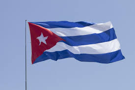 Cuba Flag With Cuba Nothing Can Be Simple Time