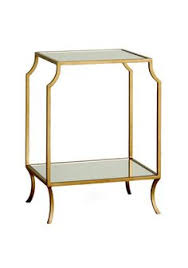 athena console table rose gold inspiration for flat pinterest