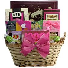 easter gift basket greatarrivals gift baskets itunes cool easter treats