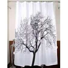 Cheapest Shower Curtains Curtain Shower Curtain Options Bathroom Window Curtains