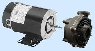 146 95 waterway spa pump motor 177782 free freight 146 95