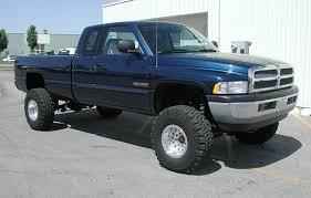 1996 dodge ram 4x4 dodge ram 2500 suspension lift kit 4 5 4x4 truck 1994 1999