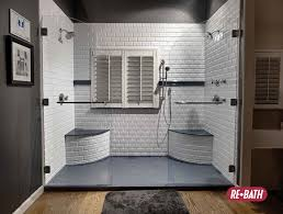 Bathroom Fixtures Showroom rebath of houston bathroom remodeling specialists
