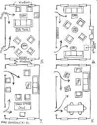 accessories delectable furniture arrangement ideas interior