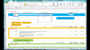 Excel Spreadsheet Development Excel Spreadsheet For Tracking Tasks Shared Workbook Youtube