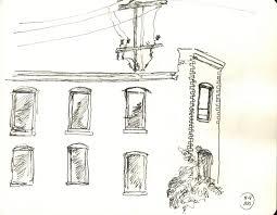 urban sketches manticoprolite