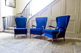 1950s Armchair Paolo Buffa Armchair Mid Century Armchair Italian Design