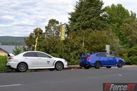 mitsubishi wrx 2016 evo 10 vs sti auto cars auto cars