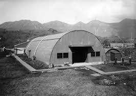Quonset Hut House Floor Plans Quonset Hut These Buildings Were Common On Military Bases After